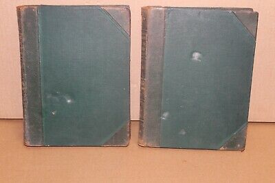 Hutchinson's Popular Botany Vols 1 & 2 By A.E Knight & Edward Step • 19.99£