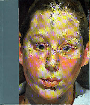 Lucian Freud By William Feaver Paperback 2002 • 34.99£