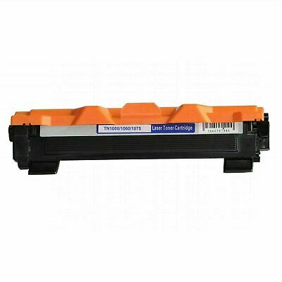 AU18.99 • Buy 2 X Compatible Toner TN1070 For Brother HL 1110, DCP 1510, MFC 1810, 1500pgs