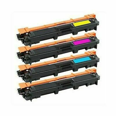 AU75.99 • Buy 4x TN253 TN257 Toner For Brother DCP-L3510CDW MFC-L3750CDW MFC-L3770CDW L3745CDW