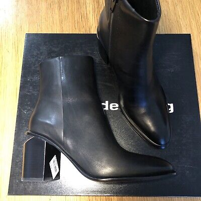AU649 • Buy Alexander Wang Anna Boots RRP $1020 Size 36