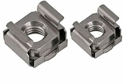 AU20 • Buy CAGENUT M6 STAINLESS Steel Cage Nuts 5 Pcs