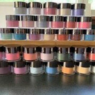 AU13.99 • Buy SNS SIG NAIL SYSTEM NUDES & GC, SP, SC  Collections 1oz New: MORE COLOURS ADDED