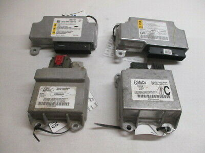 $43 • Buy Ford F150 Electronic Airbag Air Bag Control Module OEM LKQ