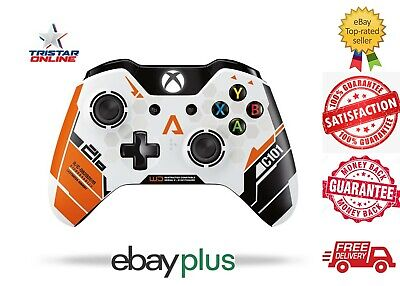 AU77 • Buy Microsoft Xbox One Wireless Controller Titanfall Special Edition Genuine AU STK
