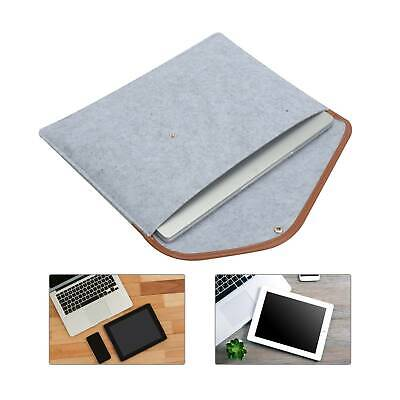£5.39 • Buy Laptop Bag Sleeve Case Cover For 13.3 Inch MacBook Air/ Pro Retina Ultrabook