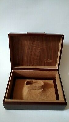 $ CDN158.18 • Buy GENUINE ROLEX Daydate  Watch Box Case 71.00.04/825700001