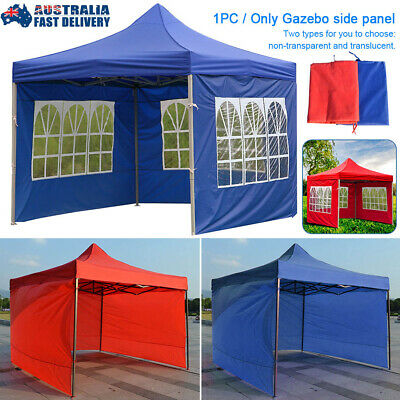 AU39.99 • Buy New 3x3 GAZEBO PARTY TENT EVENT MARQUEE AWNING OUTDOOR PAVILION CANOPY AU SELLER
