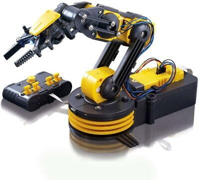 Build Your Own Robot Arm • 31.52£