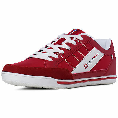 $34.99 • Buy Men's Retro Fashion Sneakers Casual Athletic Tennis Shoes