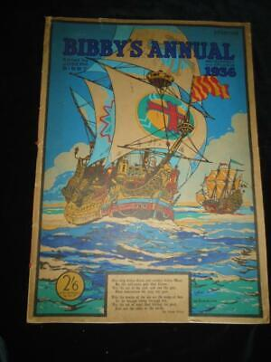 Bibby's Annual 1936 Beautifully Illustrated VG+ Condition Holman Hunt Artwork • 9.99£