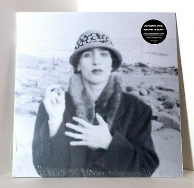 £72.88 • Buy JOHN FRUSCIANTE Niandra LaDes And Usually Just A T-Shirt VINYL 2xLP Sealed