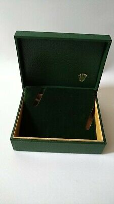 $ CDN158.18 • Buy Vintage GENUINE ROLEX Watch Box Case 10.00.01/901800004