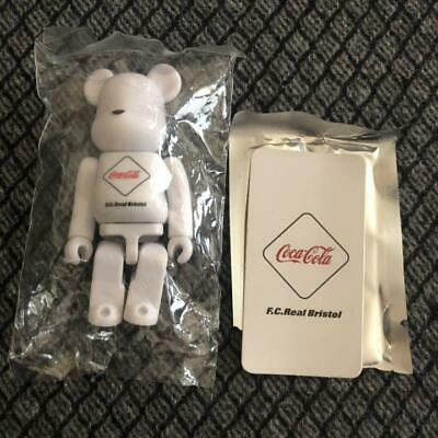 $119 • Buy Medicom Be@rbrick 2020 Series 40 Coca Cola Bearbrick Rare