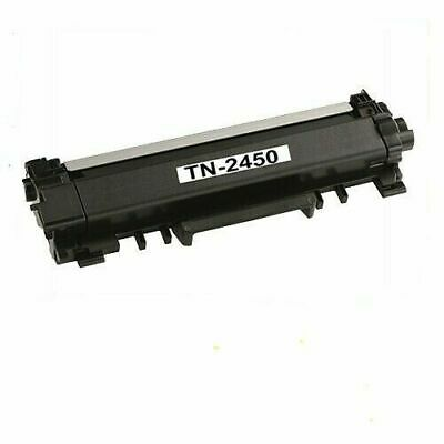 AU17.70 • Buy 1x TN-2450 CHIPPED Toner For Brother MFC-L2713DW MFC-L2730DW MFC-L2750DW L2350DW