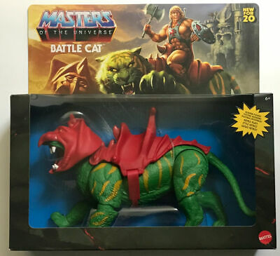 $39.99 • Buy Masters Of The Universe Origins Battle Cat 6.75 In Figure IN HAND FAST SHIPPING