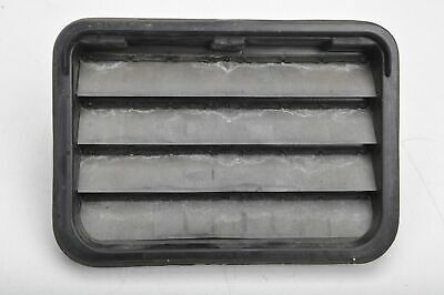 MERCEDES GLE COUPE W292 450 AMG 4-matic REAR VENT GRILLE REAR A1668301042 • 19£
