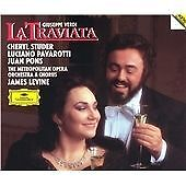 Verdi: La Traviata, , Very Good • 4.19£