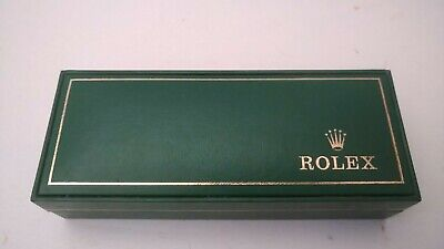 $ CDN158.18 • Buy Vintage GENUINE ROLEX  Watch Box Case 1.00.07/904849702