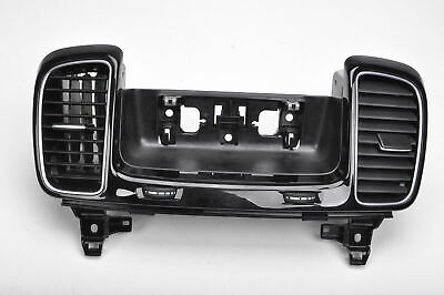 MERCEDES GLE COUPE W292 450 AMG 4-matic AIR VENT PANEL FRAME A16683003500 • 99£