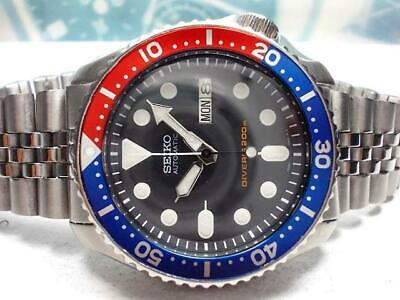$ CDN588.71 • Buy 618/Seiko 7S26-0020 Skx009 Diver Vintage Watch From Japan 286