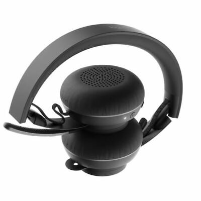 Logitech Zone Wireless Plus Headset For Smartphone And Computer On Zoom Skype Me • 239.60£