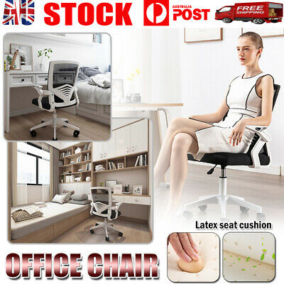 AU88.88 • Buy 2020 Office Chair Gaming Computer Mesh Chairs Ergonomic Executive Mid Back OZ