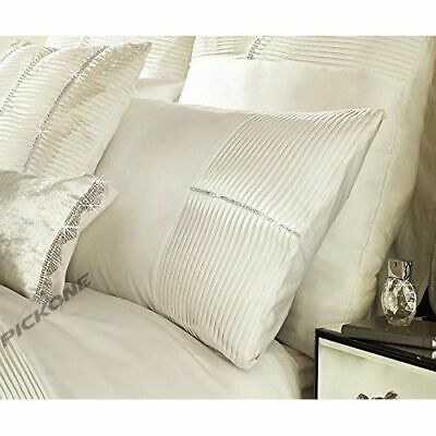 Clearance New Kylie Minogue Discontinued Eleanora Oyster Sparkle Bed Runner • 26.99£