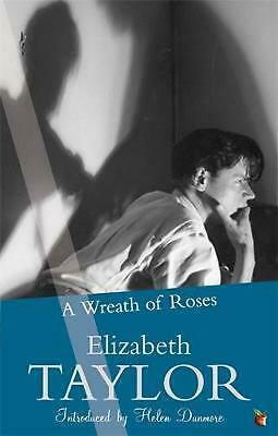 Wreath Of Roses By Elizabeth Taylor (English) Paperback Book Free Shipping! • 8.21£