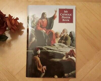 £5.80 • Buy My Catholic Prayer Book - 96 Pages, New