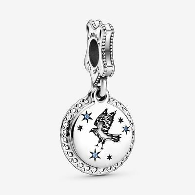 Genuine Pandora Harry Potter Ravenclaw Dangle Charm 798831C01 S925 With Pouch  • 15.99£