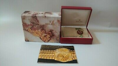 $ CDN97.55 • Buy GENUINE ROLEX Datejust 69173 Watch Box Case 14.00.02/910533004
