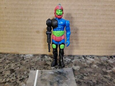 $21.99 • Buy Masters Of The Universe MOTU Reaction Super 7 Trap Jaw Complete