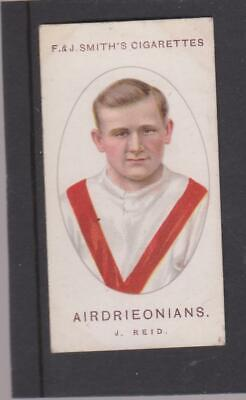 1922 Smith Football Club Records (different) Complete Your Set, Select A Card • 10£
