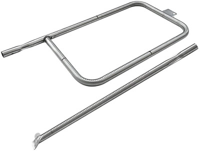 $ CDN70.39 • Buy Onlyfire Stainless Steel Burner Tube Fits For Weber Q300/Q3000 Series Gas Grill.