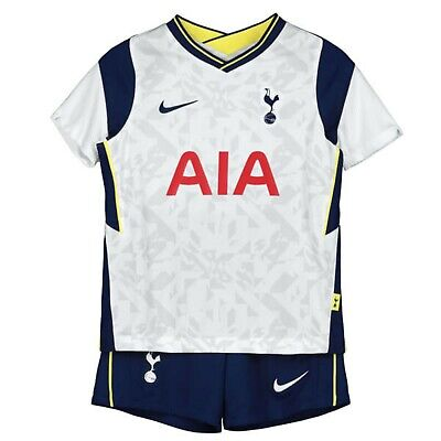 Kids Tottenham Hotspur Spurs Home  Football Kit 20/21 Size 10 To 11 Year Old • 18£