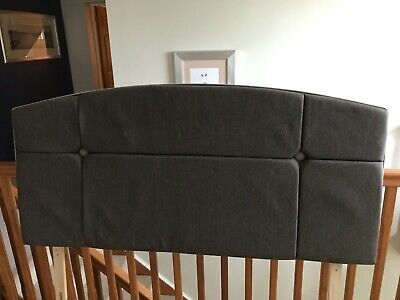 King Size Headboard 150cms Neutral Colour • 9.99£