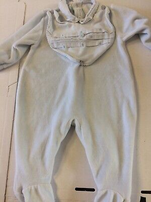 £8.50 • Buy Baby Boy Suit 0-3 Months Coco