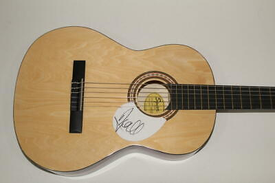 £1454.86 • Buy Niall Horan Signed Autograph Fender Brand Acoustic Guitar -one Direction Flicker
