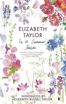 In A Summer Season By Elizabeth Taylor (English) Paperback Book Free Shipping! • 7.58£