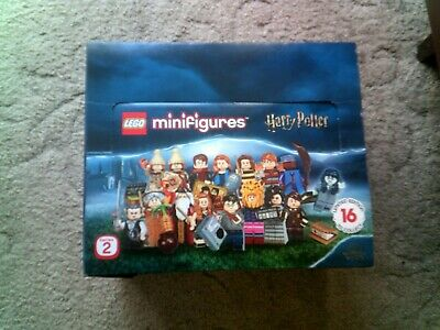 £3.50 • Buy Lego Minifigures Harry Potter Series 2 - Complete Your Collection