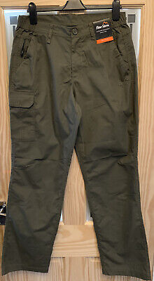 """PETER STORM RAMBLE 2. Mens Outdoor Trousers. Size 34""""L. BNWT. • 12£"""
