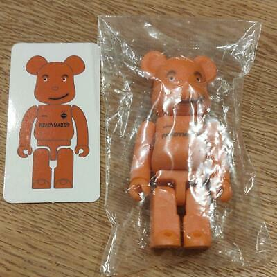 $139.59 • Buy [Unused] BE@RBRICK 39 F .C .Real Bristol READYMADE Bear Brick