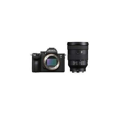 $ CDN4357.70 • Buy Sony Alpha 7 A7 III Kit Fe 24-105 F4 G Oss ILCE-7M3G