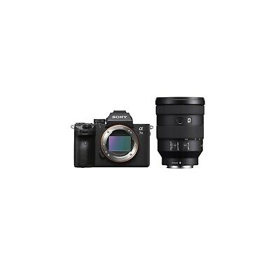 $ CDN4318.36 • Buy Sony Alpha 7 A7 III Kit Fe 24-105 F4 G Oss ILCE-7M3G