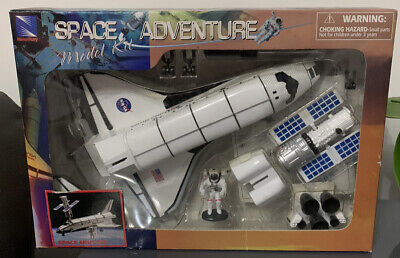 NewRay Space Adventure Model Kit - SPACE SHUTTLE • 20£