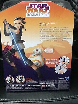 $ CDN183.07 • Buy Hot Toys Star Wars The Force Awakens Rey And BB-8 Action Figure - MMS337