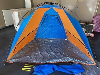 AU20 • Buy Pop-up Beach Tent Shelter - Used Once
