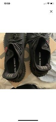$ CDN626.15 • Buy Adidas Yeezy Boost 350 V2 Bred Men's Size 11 100% Authentic 9/10 Condition