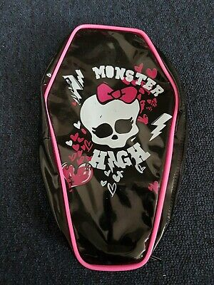 Monster High Pencil Case • 0.99£